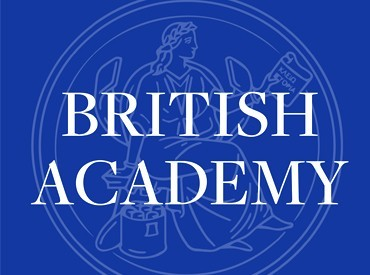 Call for Applications: British Academy Postdoctoral Fellowships