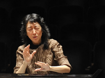 Review: Mitsuko Uchida, Humanitas Visiting Professor, Beethoven's Diabelli Variations