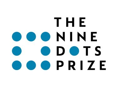Submissions Open for the US$100,000 Nine Dots Prize