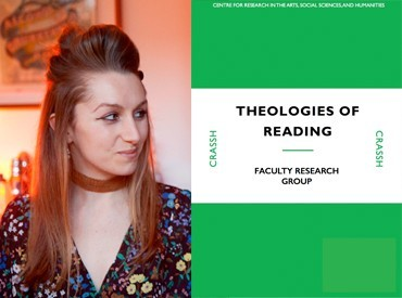 'Why and how do we read?' Ruth Jackson on Theologies of Reading
