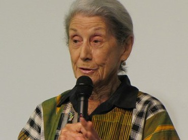 On Not Forgetting Nadine Gordimer