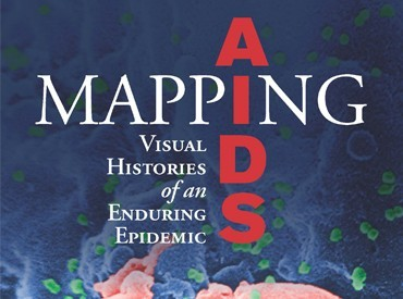 Mapping AIDS: Q&A with Lukas Engelmann