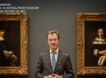 Wim Pijbes: Old Masters Fit for the Future