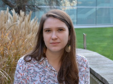 Meet the Researcher: Rosie Worsdale