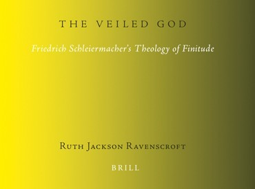 The Veiled God: 5 Questions to Ruth Jackson Ravenscroft
