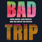 The Bad Trip: 5 Questions to James Riley