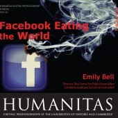 Storify: Humanitas Visiting Professor in Media Emily Bell, 2-4 March 2016