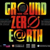 Exhibition Q&A: Ground Zero Earth