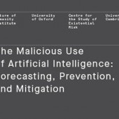 CSER Releases Ground-breaking Report on Dangers of AI