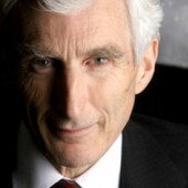 Lord Martin Rees: Black holes are simpler than forests and science has its limits