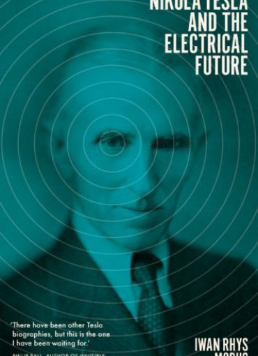 Book Launch – Nikola Tesla and the Electrical Future