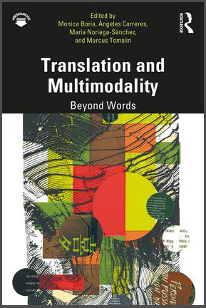 Book launch: Translation and Multimodality