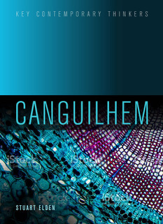 Book Launch – Canguilhem