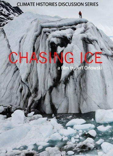 Film & Discussion: Chasing Ice
