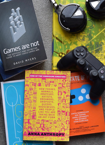 CANCELLED Play as Research Practice? Thinking with (and about) Games – Game Design Worksop