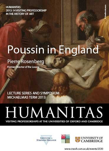Poussin and England