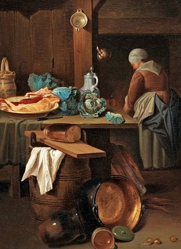 The Political Economy of Nutrition in the Eighteenth Century – gloknos Annual Lecture Series