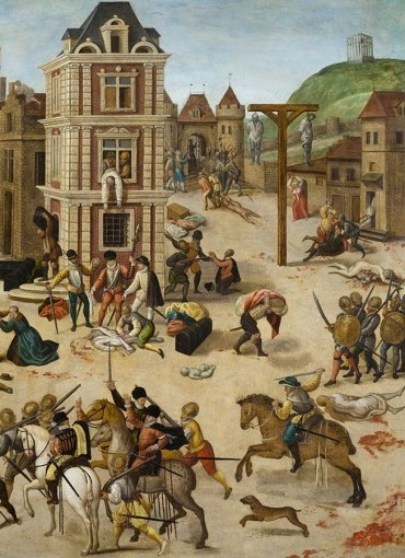 Media of Hate: Representations of Religious Persecution and Repression in Early Modern Europe