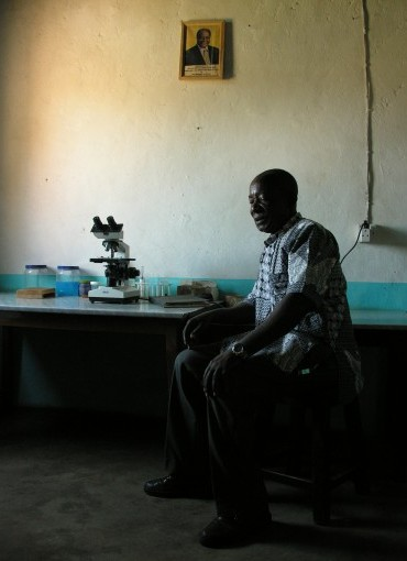 Making Scientific Capacity in Africa: An Interdisciplinary Conversation