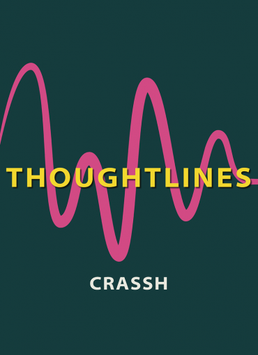 Thoughtlines Podcast Episode 2: Marcus Tomalin – We Are What We Code