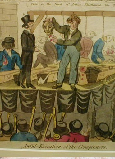 The Conspiratorial World of European Politics in the 1820s
