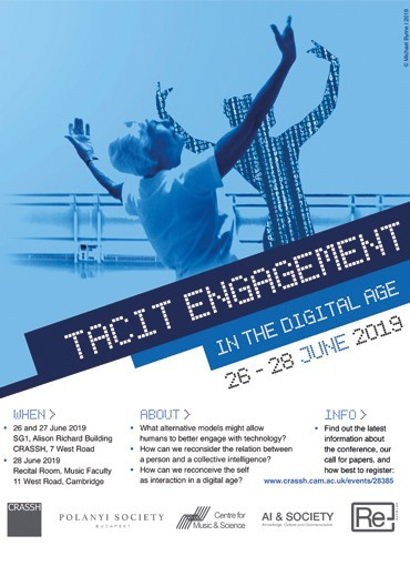Tacit Engagement in the Digital Age