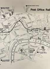 Communications, Control and Cybernetics in Post-War British Systems: Rail, Post and Telecoms