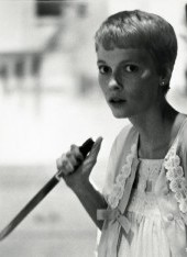 Conspiracy Film Season: Rosemary's Baby