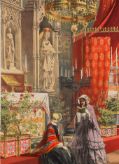 Exhibiting Belief: Materiality and Religious Display in the Nineteenth Century