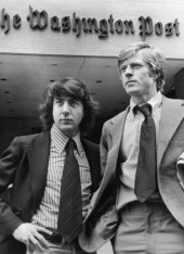 Conspiracy Film Season: All The President's Men