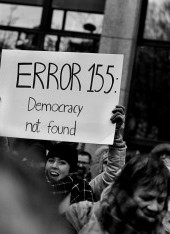 Conspiracy and Democracy: History, Political Theory and the Internet