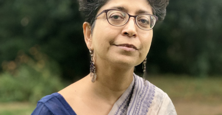 Migrant Knowledge, Early Modern and Beyond: Subha Mukherji