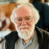 Migrant Knowledge, Early Modern and Beyond: Rowan Williams