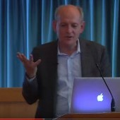 Professor Stuart Russell - The Long-Term Future of (Artificial) Intelligence