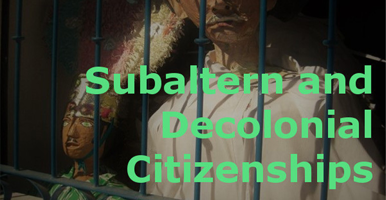 The (in)Mobility of Borders and Notions of Citizenship for Yucatecan Migrant Families
