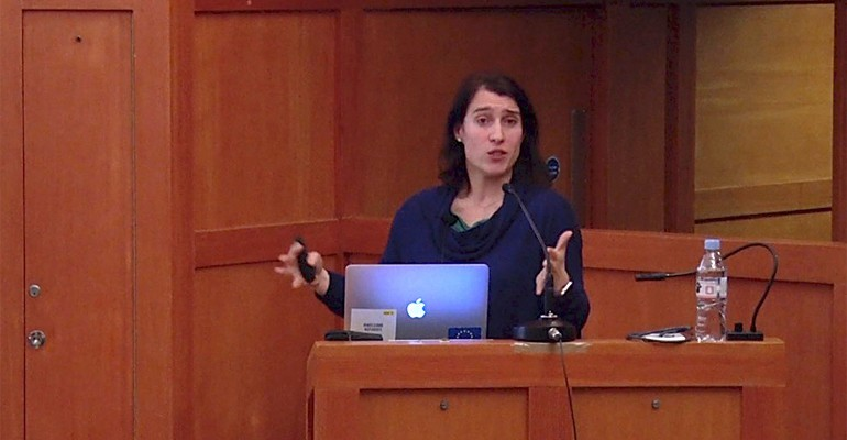 Sabina Leonelli: How to (Re)Use Big Data