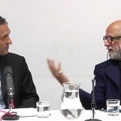 CRASSH Impact: Homi Bhabha in Conversation