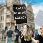 Health, Medicine and Agency – Brigit McWade: Stop 'Sucking off the Stigma'