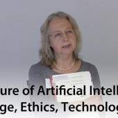 Baroness Grender MBE – AI Ready, Willing and Able? What Can the Government Do?