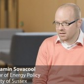 Benjamin Sovacool – Contestation, Contingency and Justice in the Nordic Low-Carbon Energy Transition