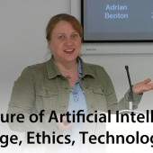 Margaret Mitchell – Bias in the Vision and Language of Artificial Intelligence