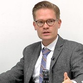 Rasmus Kleis Nielsen: Digital Technologies and Democracy