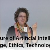 Emily M. Bender – A Typology of Ethical Risks in Language Technology