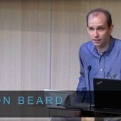 Simon Beard – Probabilities, Methodologies and the Evidence Base in Existential Risk Assessments