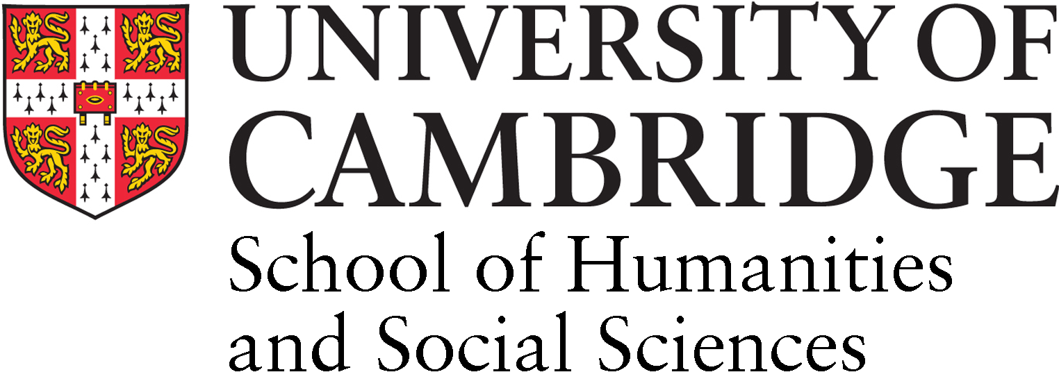 University of Cambridge School of Humanities and Social Science