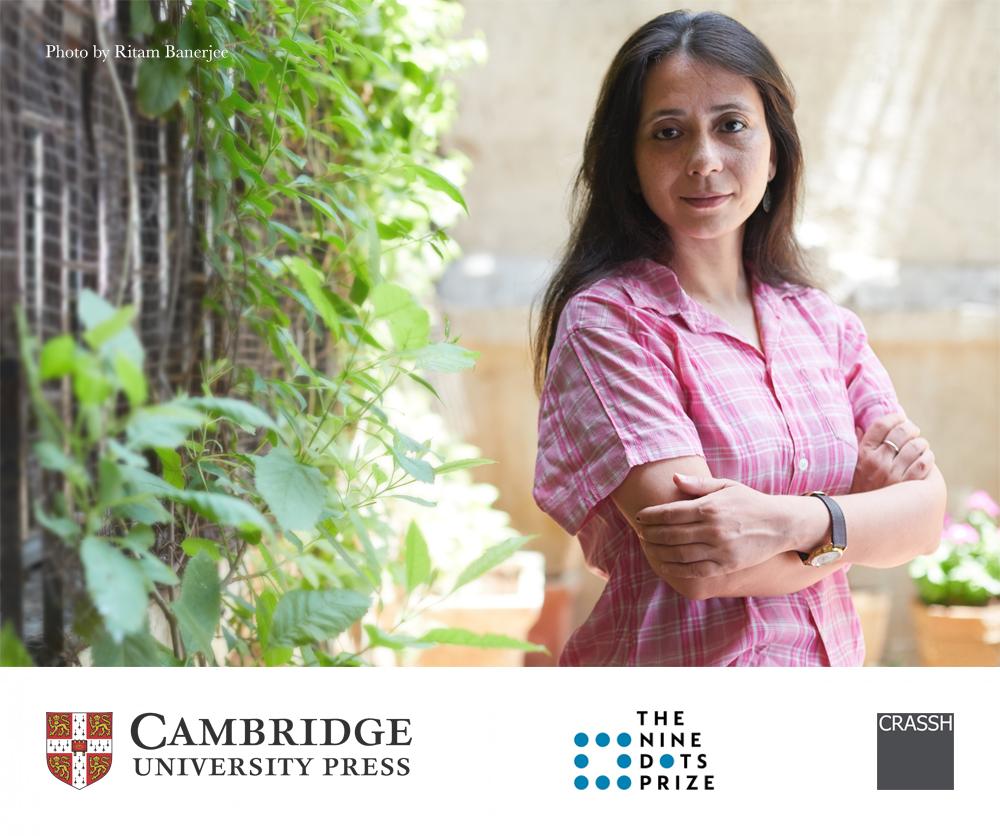 80ca1162 Cambridge Digital Humanities Appoints Professor of Digital ...