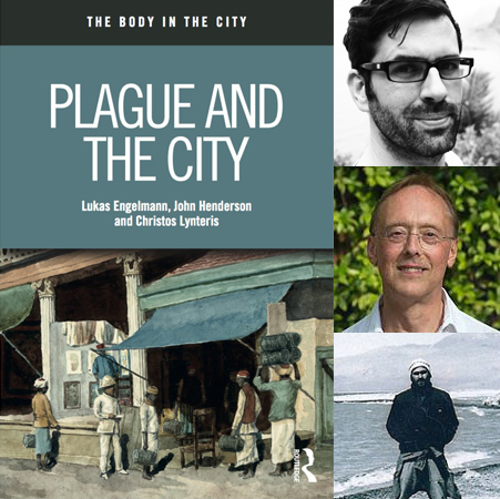 b4ae5d8272 ... and explores the connection between plague and urban environments  including attempts by professional bodies to prevent or limit the outbreak  of epidemic ...