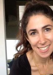 Tanya Filer's avatar