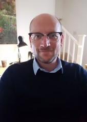 André Krischer's avatar