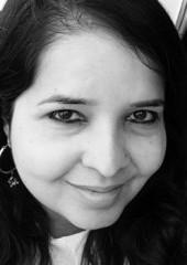 Nayanika Mathur's avatar